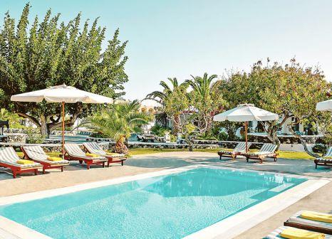 Hotel Santorini Kastelli Resort in Santorin - Bild von Air Marin
