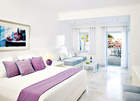 Hotelzimmer im Santorini Kastelli Resort günstig bei weg.de