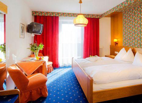 Hotelzimmer mit Golf im Blattlhof