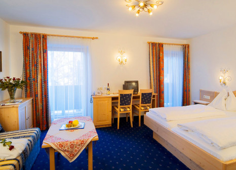 Hotelzimmer im Blattlhof günstig bei weg.de