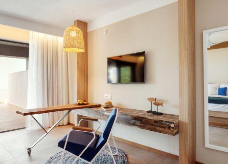 Hotelzimmer mit Fitness im SENTIDO Elounda Blu