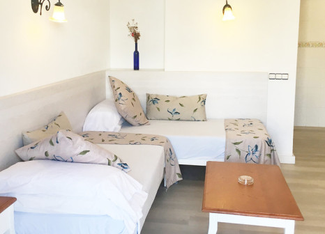 Hotel Carabela II Appertments in Mallorca - Bild von Air Marin XAIR