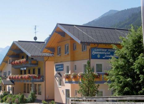 Hotel Hammerwirt Forellenhof günstig bei weg.de buchen - Bild von Ameropa