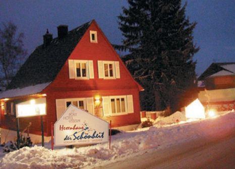 Ringhotel Posthotel Usseln günstig bei weg.de buchen - Bild von Ameropa