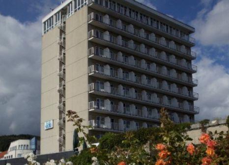 Rügenhotel günstig bei weg.de buchen - Bild von Ameropa