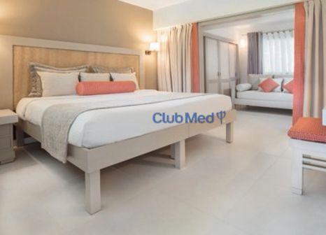 Hotel Club Med Punta Cana in Ostküste - Bild von Club Med Reisen