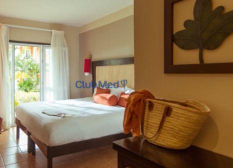 Hotelzimmer mit Golf im Club Med Punta Cana