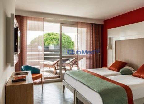 Hotel Club Med Da Balaia in Algarve - Bild von Club Med Reisen