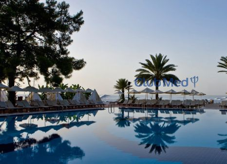 Hotel Club Med Palmiye in Türkische Riviera - Bild von Club Med Reisen