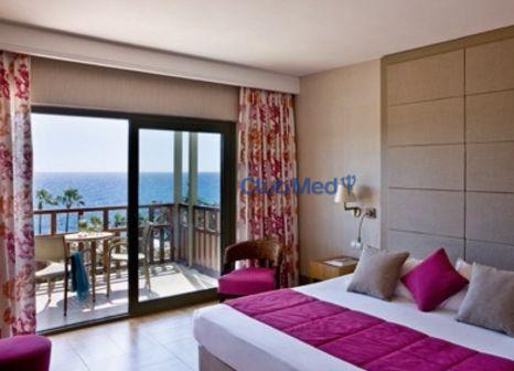 Hotel Club Med Palmiye 1 Bewertungen - Bild von Club Med Reisen