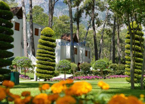 Hotel Club Med Palmiye günstig bei weg.de buchen - Bild von Club Med Reisen