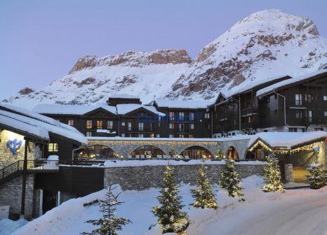 Hotel Club Med Val d'Isere in Französische Alpen - Bild von Club Med Reisen