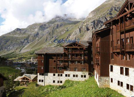 Hotel Club Med Val d'Isere günstig bei weg.de buchen - Bild von Club Med Reisen