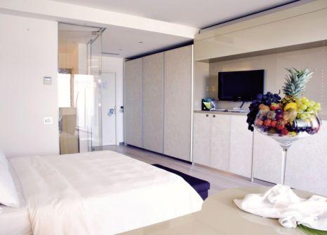 Hotelzimmer mit Aerobic im Premier & Suites