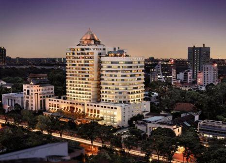 Hotel Sofitel Saigon Plaza günstig bei weg.de buchen - Bild von FTI Touristik