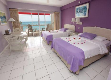 Hotelzimmer mit Volleyball im Royal Decameron Montego Beach