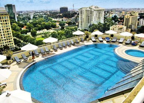 Hotel Sofitel Saigon Plaza 3 Bewertungen - Bild von FTI Touristik