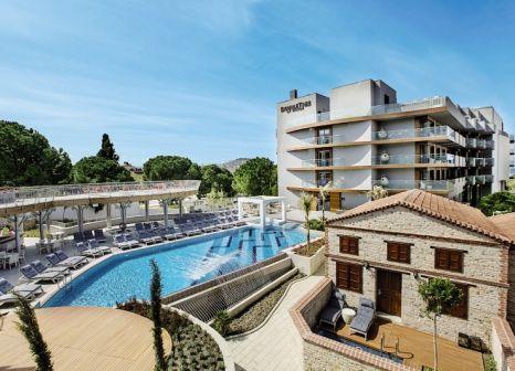 DoubleTree by Hilton Hotel Kusadasi günstig bei weg.de buchen - Bild von FTI Touristik