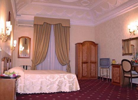 Hotelzimmer mit Restaurant im Hotel Edera