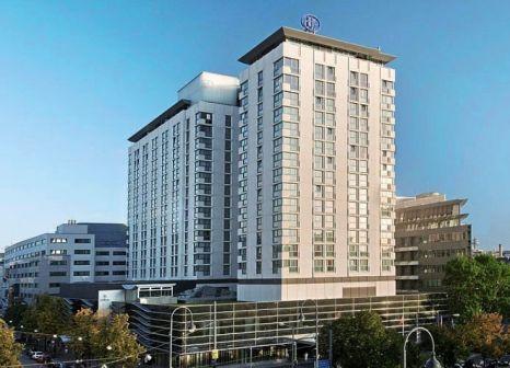 Hotel Hilton Vienna günstig bei weg.de buchen - Bild von FTI Touristik