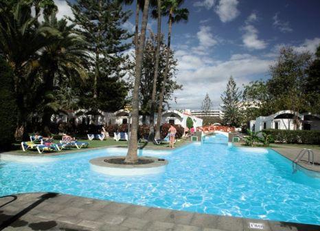Hotel Bungalows Cordial Biarritz in Gran Canaria - Bild von FTI Touristik
