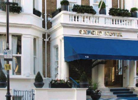 Oxford Hotel günstig bei weg.de buchen - Bild von FTI Touristik