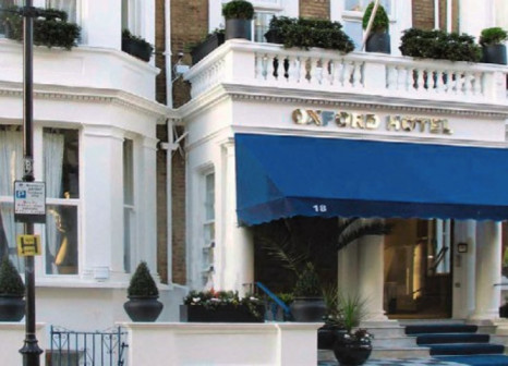 Oxford Hotel in London & Umgebung - Bild von FTI Touristik
