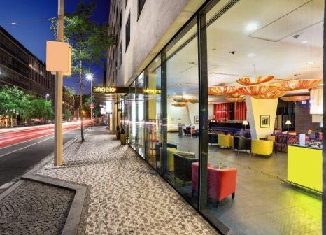 Hotel angelo by Vienna House Prague günstig bei weg.de buchen - Bild von FTI Touristik