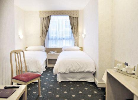 Hotelzimmer mit Aufzug im Central Park Hotel