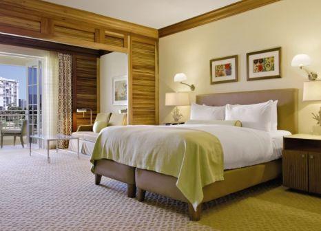 Hotelzimmer mit Yoga im JW Marriott Miami Turnberry Resort & Spa