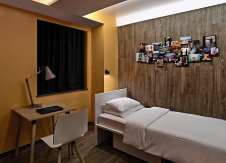 Hotel Generator London günstig bei weg.de buchen - Bild von FTI Touristik