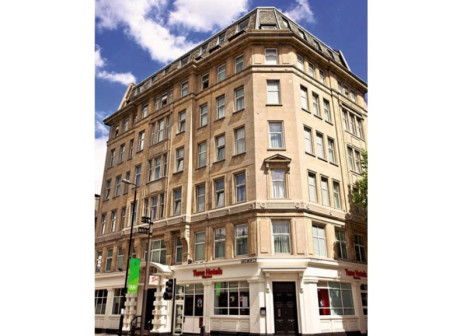 Point A Hotel London Kings Cross günstig bei weg.de buchen - Bild von FTI Touristik