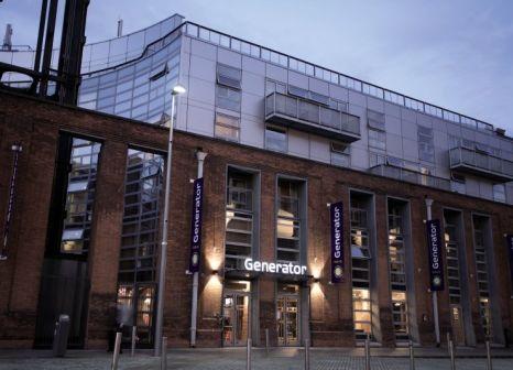 Hotel Generator Dublin günstig bei weg.de buchen - Bild von FTI Touristik