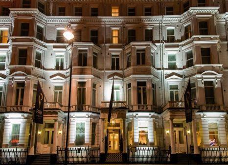Park International Hotel in London & Umgebung - Bild von FTI Touristik