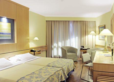 Hotelzimmer mit Golf im Enotel Lido