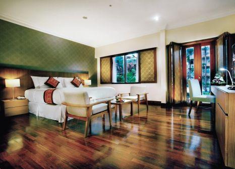 Hotelzimmer im Hotel Nikko Bali Benoa Beach günstig bei weg.de