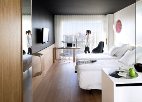 Hotel Barceló Sants 16 Bewertungen - Bild von FTI Touristik