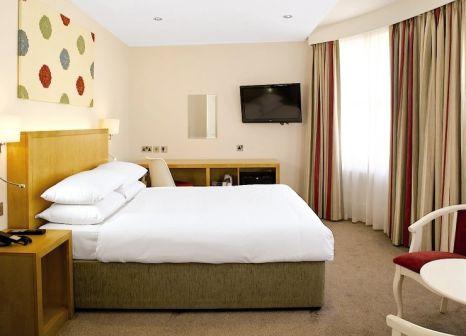 Hotelzimmer mit Clubs im Park International Hotel