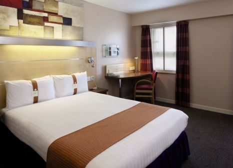 Hotel Holiday Inn Express Limehouse in London & Umgebung - Bild von FTI Touristik