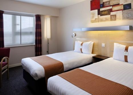 Hotelzimmer mit Clubs im Holiday Inn Express Limehouse