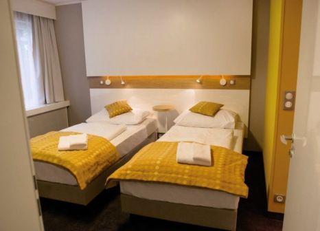 Hotelzimmer mit Fitness im Hotel Golf