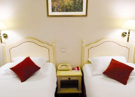 Hotelzimmer mit Aufzug im Carlton's Hotel