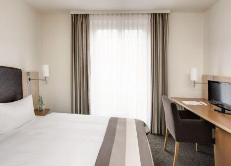 Hotelzimmer mit Clubs im InterCityHotel Wien