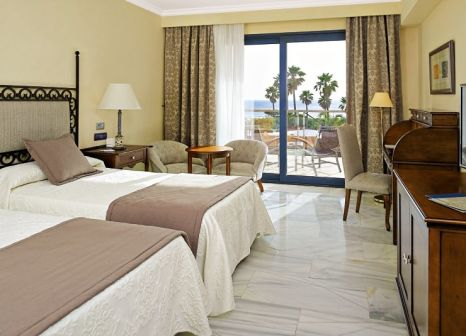 Hotelzimmer mit Golf im Hipotels Barrosa Palace