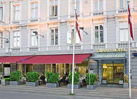Grand Hotel in Kopenhagen - Bild von FTI Touristik