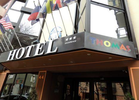 Novum Hotel Thomas günstig bei weg.de buchen - Bild von FTI Touristik