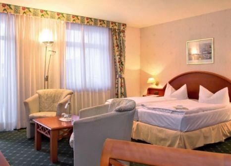 Hotelzimmer mit Fitness im SEETELHOTEL Ostseehotel Ahlbeck