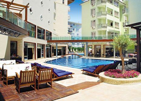 Taç Premier Hotel & Spa in Türkische Riviera - Bild von FTI Touristik