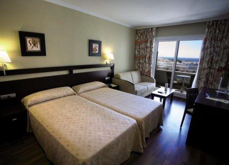 Hotelzimmer im Bahia de Almuñécar günstig bei weg.de