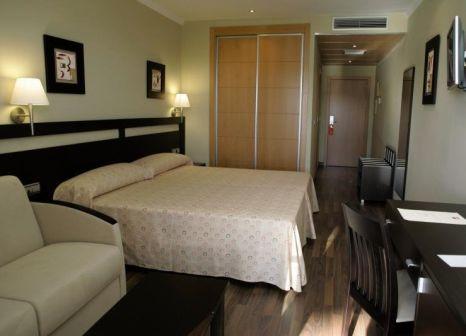 Hotelzimmer mit Fitness im Bahia de Almuñécar